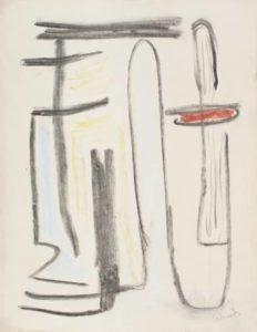 gerard schneider - untitled 1947