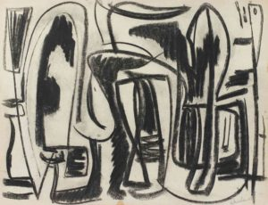 gerard schneider - untitled 1948