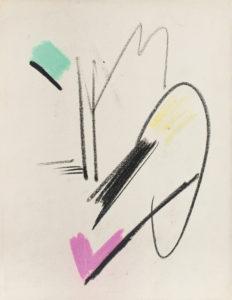 gerard schneider - untitled c 1949 newsletter art comes to you 12