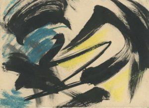 gerard schneider - untitled ink 51