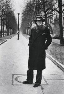 guy de rougemont - by alice spring paris 1979