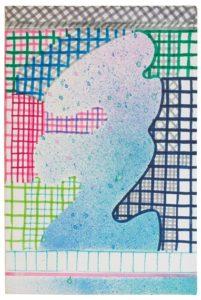 guy de rougemont - paper untitled 2013