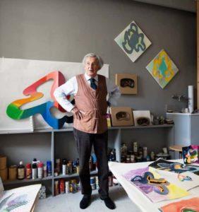 guy de rougemont - paris studio