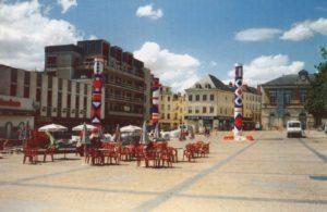 guy de rougemont - place de la republique chateauroux 2000 newsletter art comes to you 5
