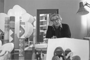 guy de rougemont - portrait studio