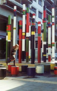 guy de rougemont - quartier arlequin echirolles 1997 newsletter art vient a vous 5
