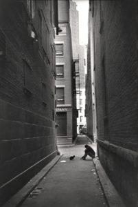 henri cartier bresson - downtown new york 1947 newsletter art vient a vous6