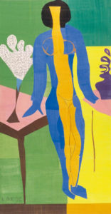 henri matisse - zulma 1950 newsletter art comes to you 10