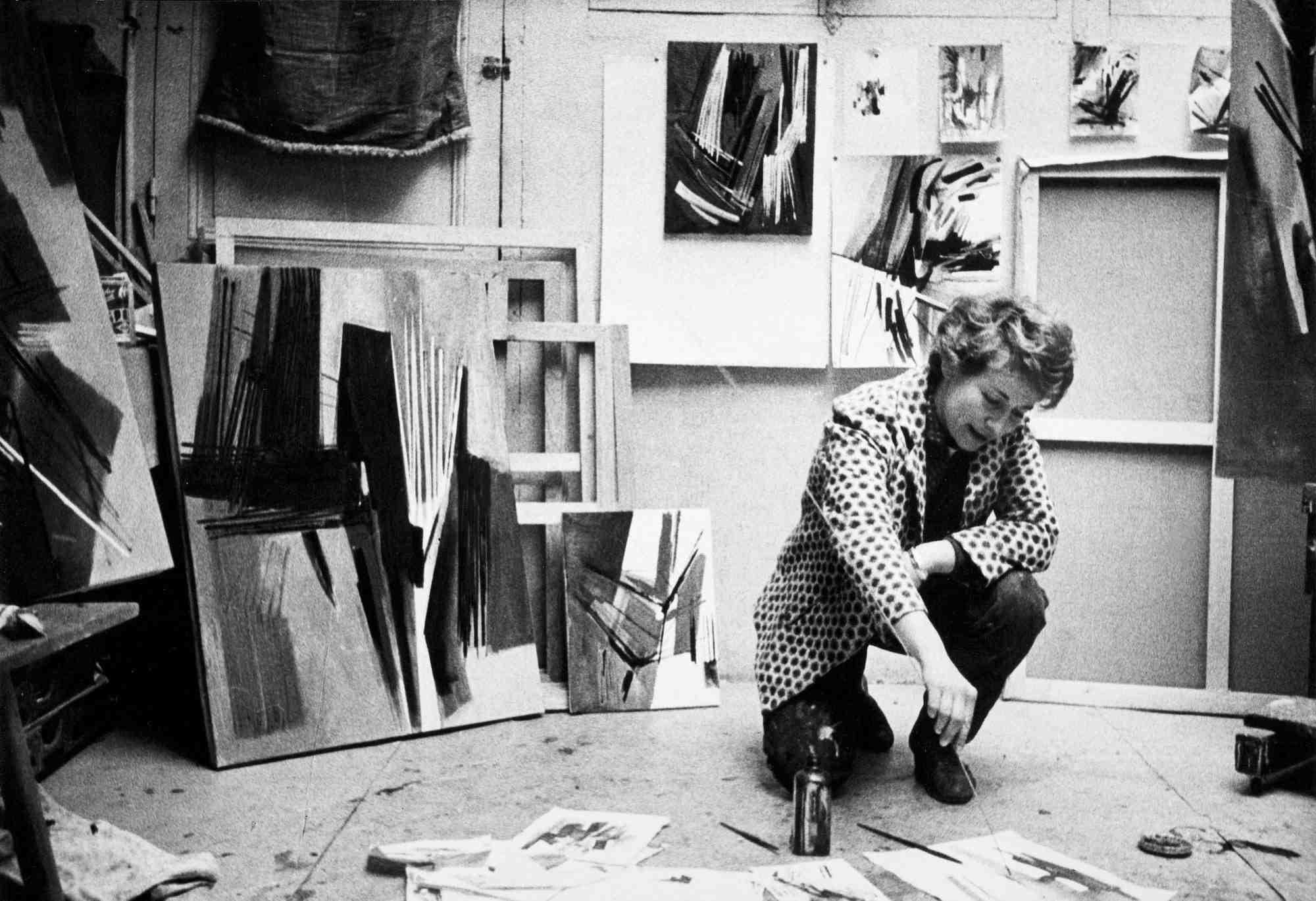 huguette arthur bertrand - studio newsletter art comes to you 7