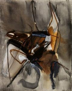 huguette arthur bertrand - foudre 1963