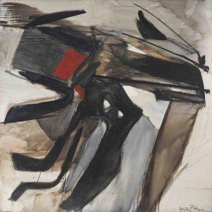 huguette arthur bertrand - gevaudan 1966 newsletter art comes to you 7