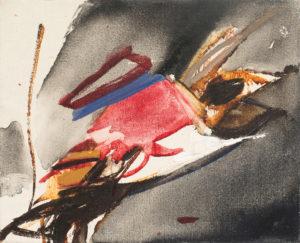 huguette arthur bertrand - sans titre 1966
