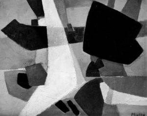 jean miotte - composition c 1954 newsletter art vient a vous 9