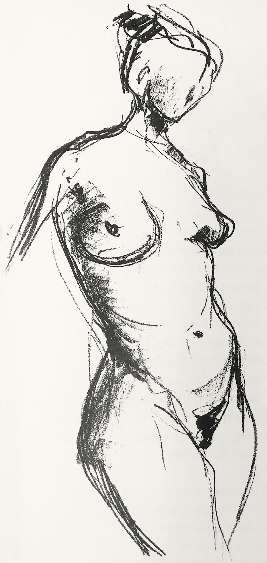 jean miotte - elle 1946 newsletter art vient a vous 9
