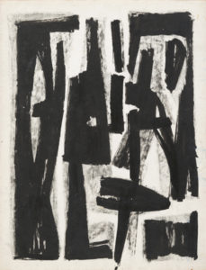 lois frederick - untitled 1950 ca