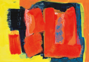 lois frederick - untitled 1970