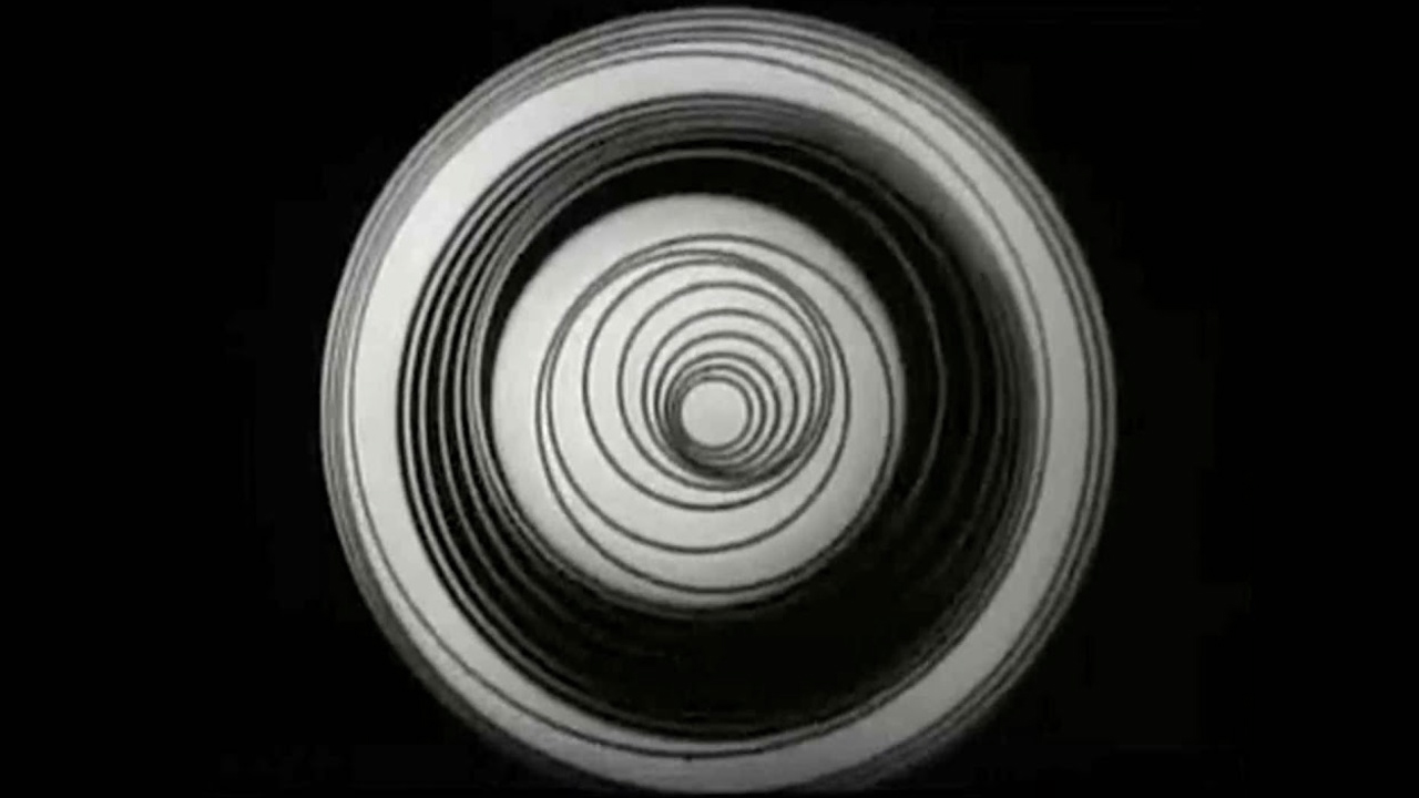 marcel duchamp - anemique cinema 1926 newsletter art comes to you 9