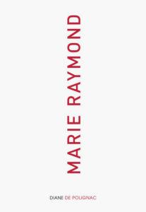 marie raymond - catalogue 2019