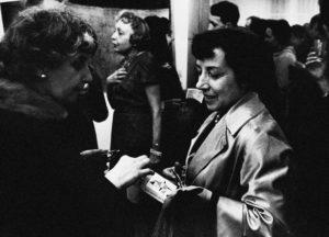 marie raymond - exposition marie raymond-peintures 1960 1966 galerie cimaise bonaparte 1966