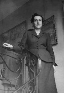 marie raymond - portrait photography 1930
