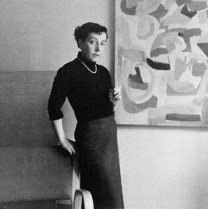 marie raymond - studio paris c 1950