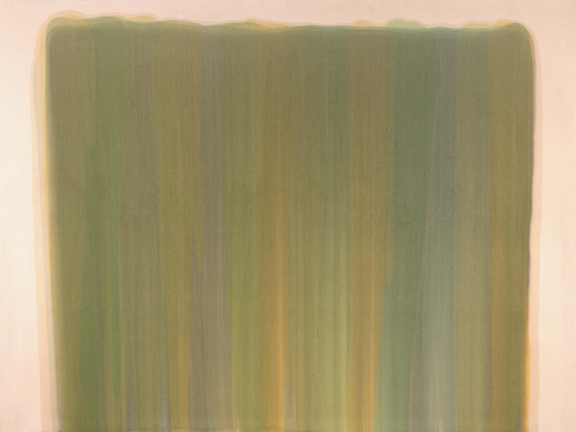 morris louis - vernal 1960 newsletter art comes to you 10