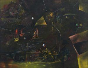 roberto matta - the vertigo of eros 1944 newsletter art comes to you 2