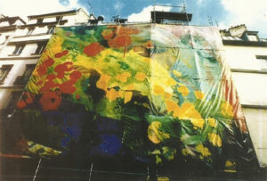 roswitha doerig - le printemps 1986
