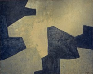 serge poliakoff - composition huile newsletter art comes to you 7