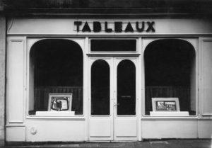 gerard schneider - galerie lydia conti paris 1948