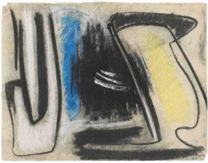 gerard schneider - paper gordes 1947