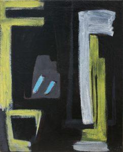 gerard schneider - peinture opus 441 1950