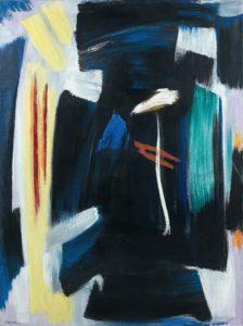 gerard schneider - peinture opus 47 b 1953