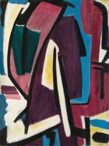 gerard-schneider-peinture-opus-488-1951