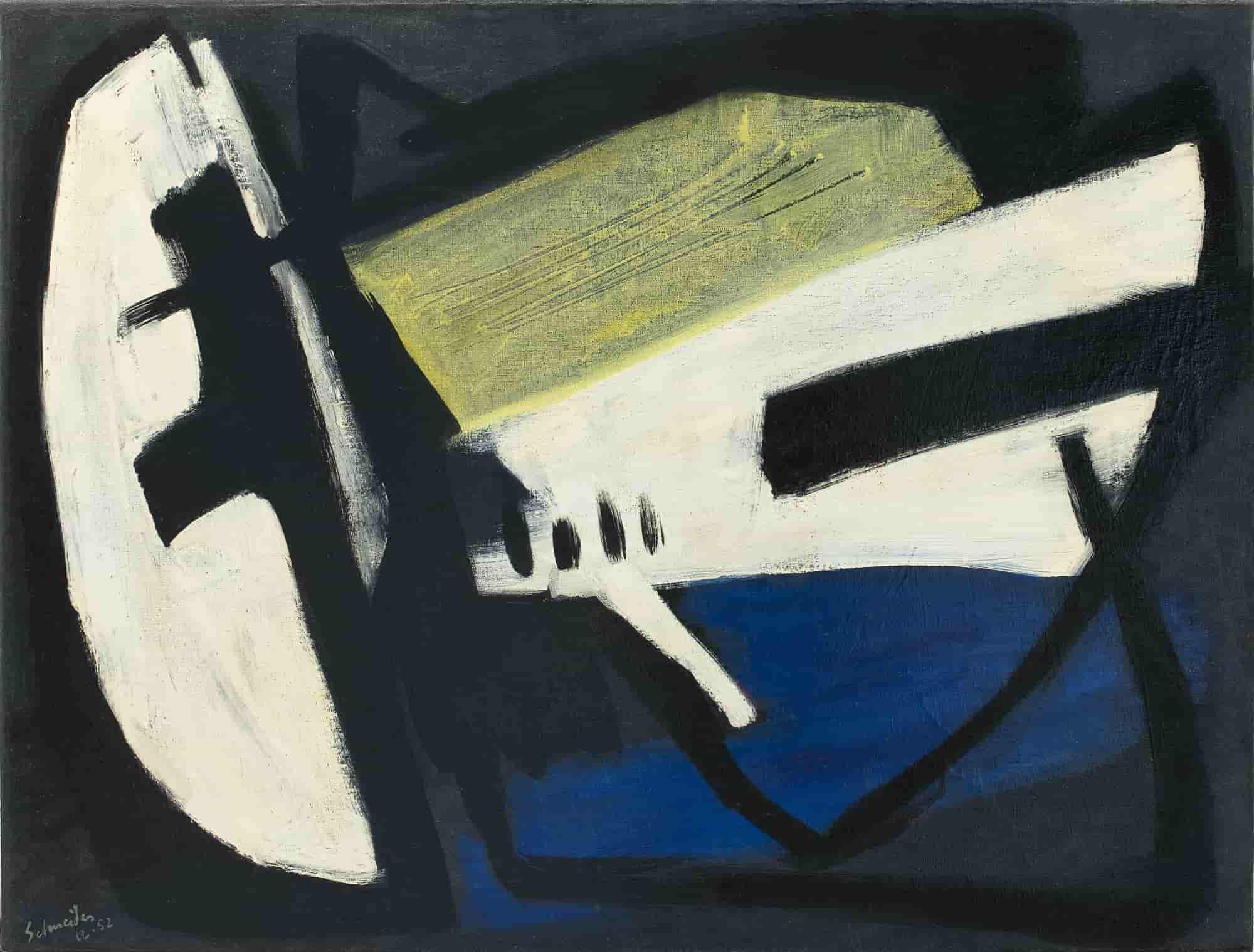 Opus 507, 1952