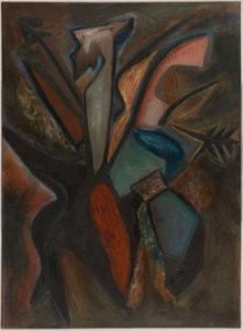 jean michel atlan - royaute d avalanche 1946 newsletter art vient a vous 18