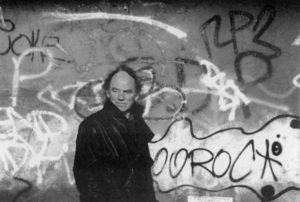 jean miotte - portrait new york 1990