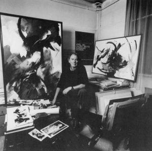 jean miotte - studio vitry sur seine 1993