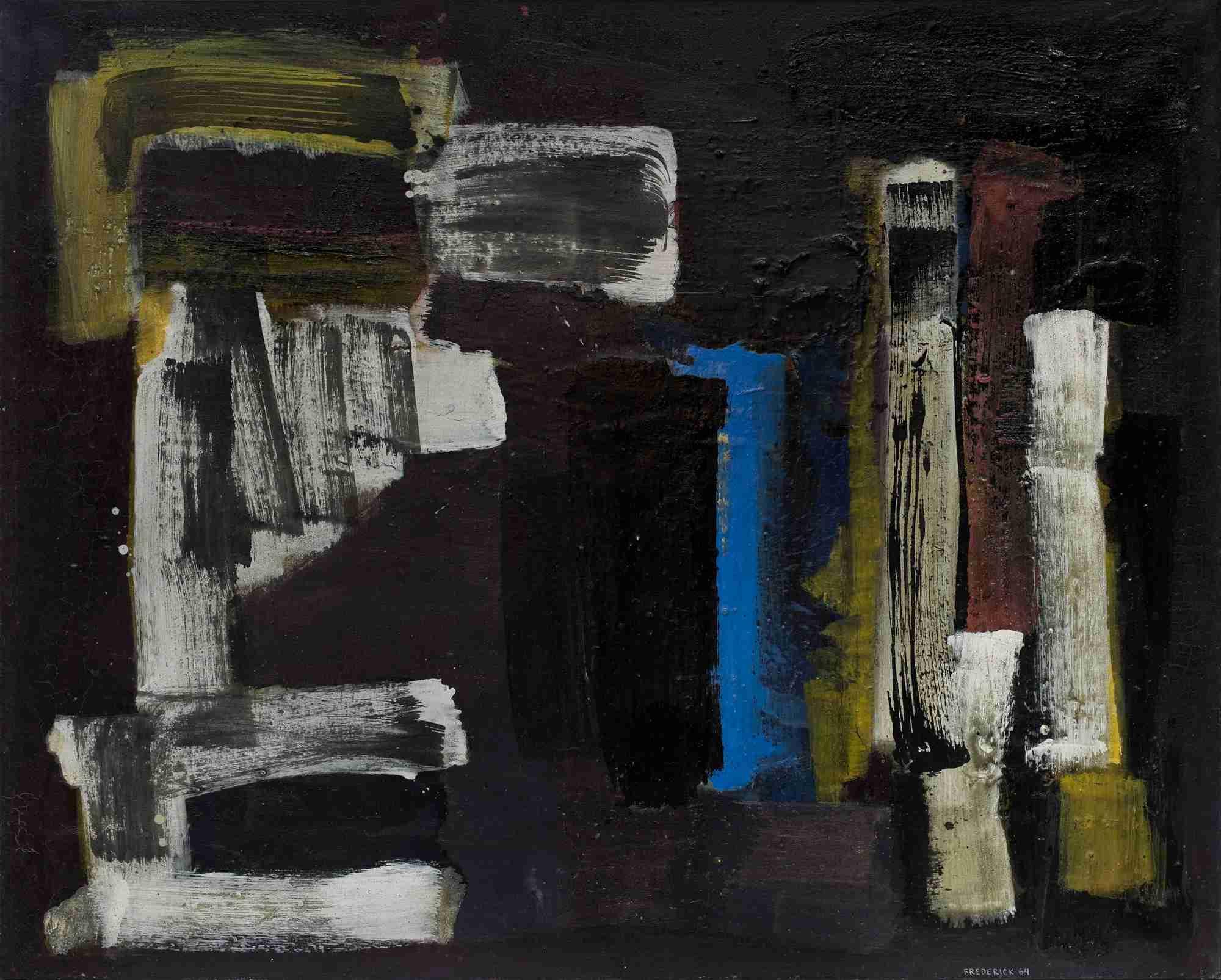 Untitled, 1964