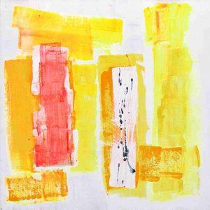 lois frederick - peinture sans titre 2002