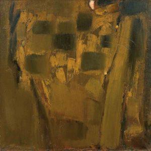 olivier debre - painting automne 1960