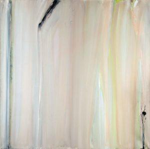 olivier debre - painting gris de loire 1978