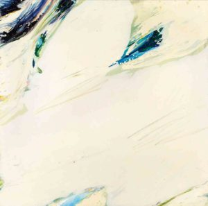 olivier debre - painting loire 1973