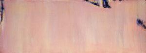 olivier debre - painting ocre pale de loire 1983
