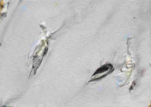 olivier-debre- painting petite grise- de savoie 1976