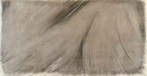 olivier debre - paper untitled 1969