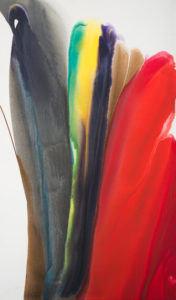 paul jenkins - peinture phenomena katherine guardian 1974