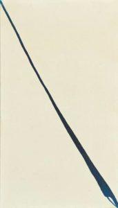 paul jenkins - peinture phenomena thomas plume 1962