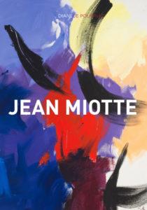 jean miotte - catalogue exposition 2021