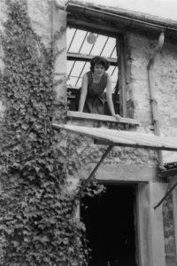 lois frederick - audigiers c 1960